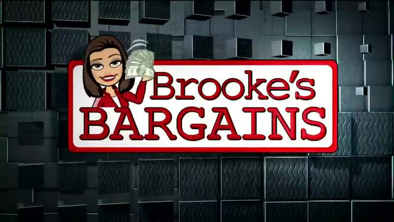 GF Default - Brooke's Bargains Friday, Dec. 13, 2019