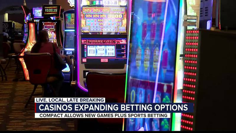 ports betting may arrive in Arizona as soon as this fall, according to the Arizona Department...