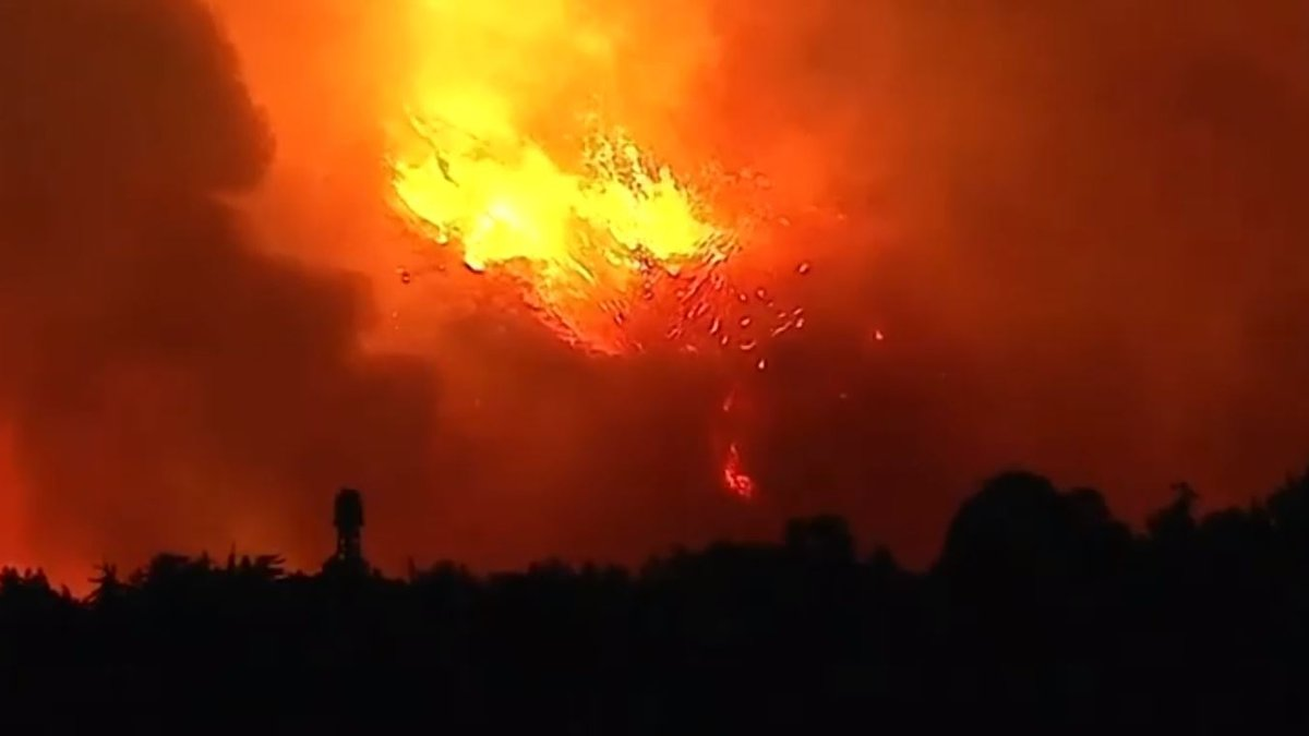 The 2020 wildfire season saw 2,520 wildfires burn nearly 980,000 acres of state, federal and...