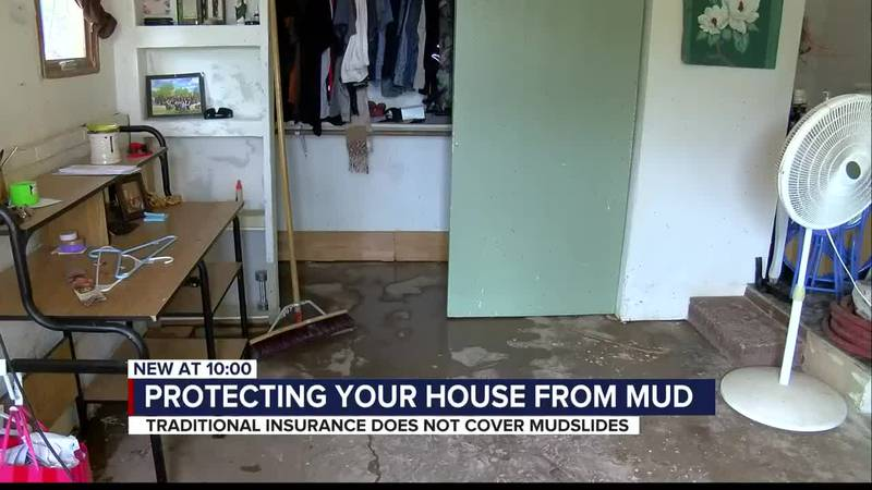 After the Bighorn Fire, Are Mudslides Covered by Insurance?