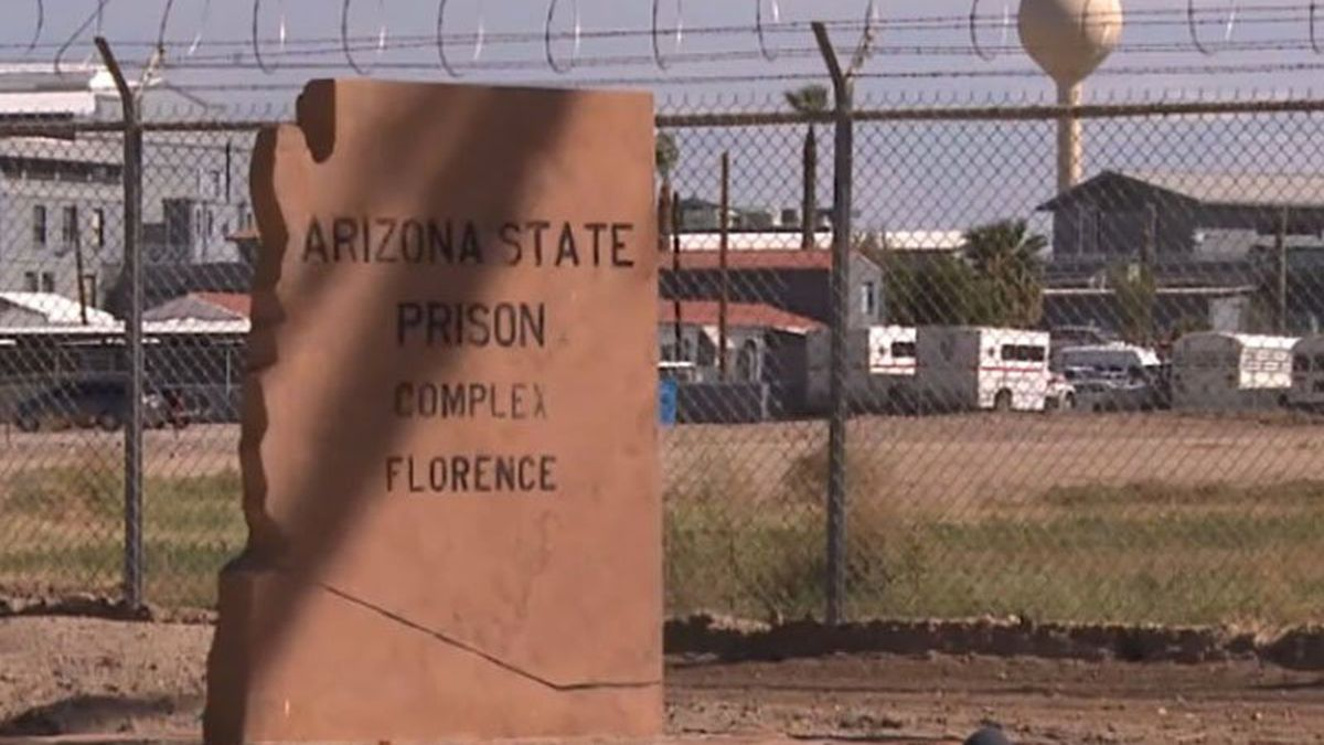 Arizona has not carried out an execution since 2014, when a lethal injection went wrong, and...