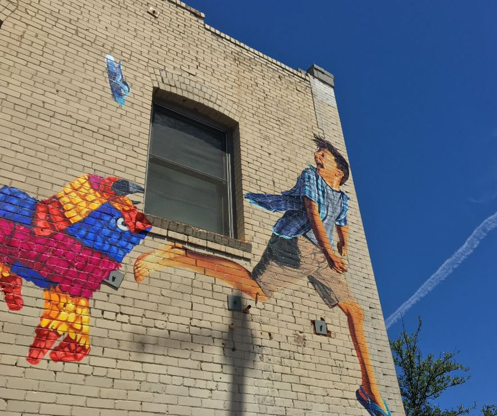New murals for Tucson (Source: KOLD News 13)