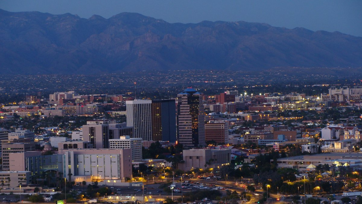 According to documents released to KOLD News, more than 620 Tucson employees filed for...
