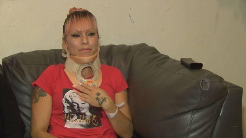 Tucson woman survives deadly New Mexico Greyhound bus crash (Source: Tucson News Now)