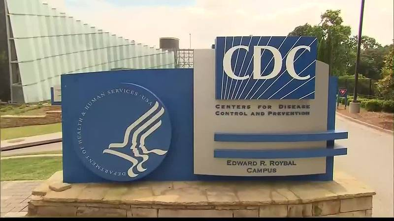 Are the MRNA vaccines safe for young people? The CDC met Wednesday to have that discussion,...