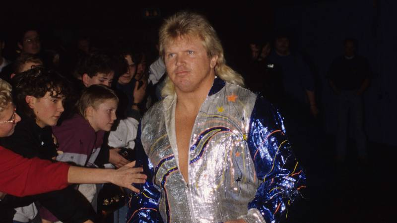'Beautiful' Bobby Eaton rose to fame in pro wrestling in the '70s and '80s, as a singles...