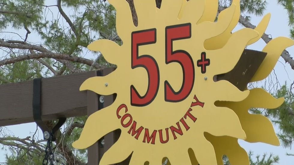 An isolated incident has left the community without gas for nearly six weeks. Source: Tucson...