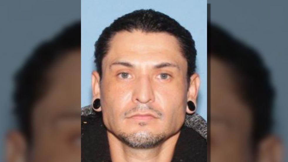 37-year-old James Nicholas Pacheco