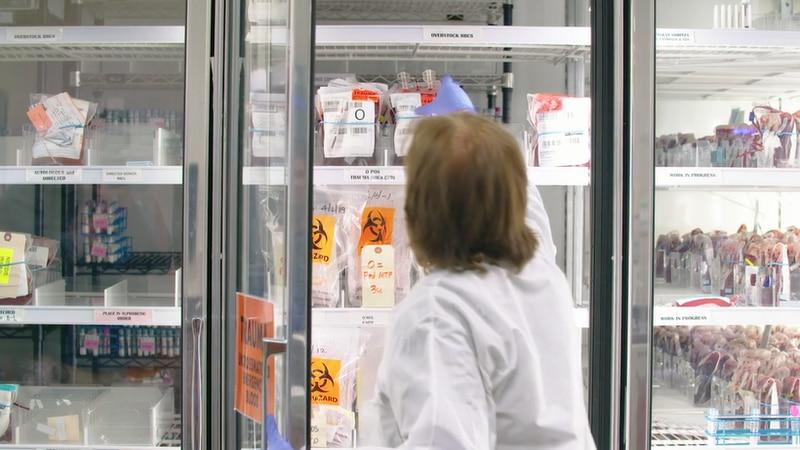 Critical blood shortage in southern Arizona