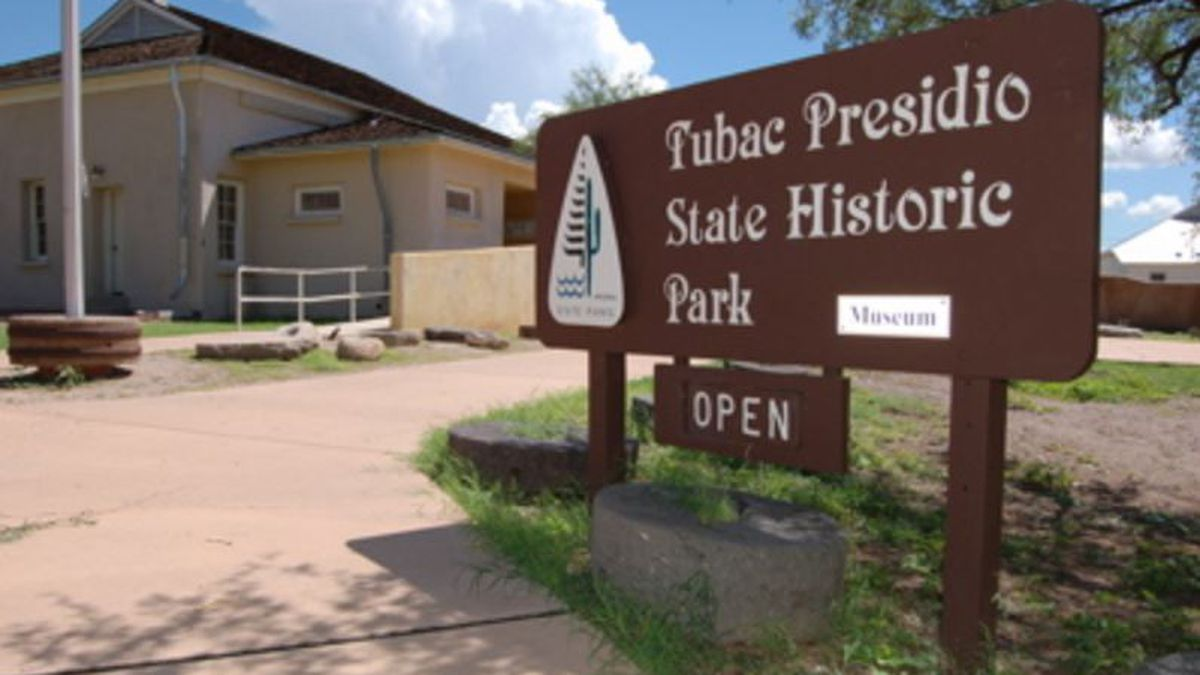 Events happening at Tubac