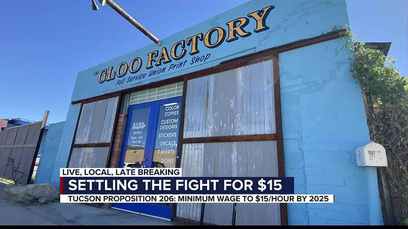 Settling the fight for $15