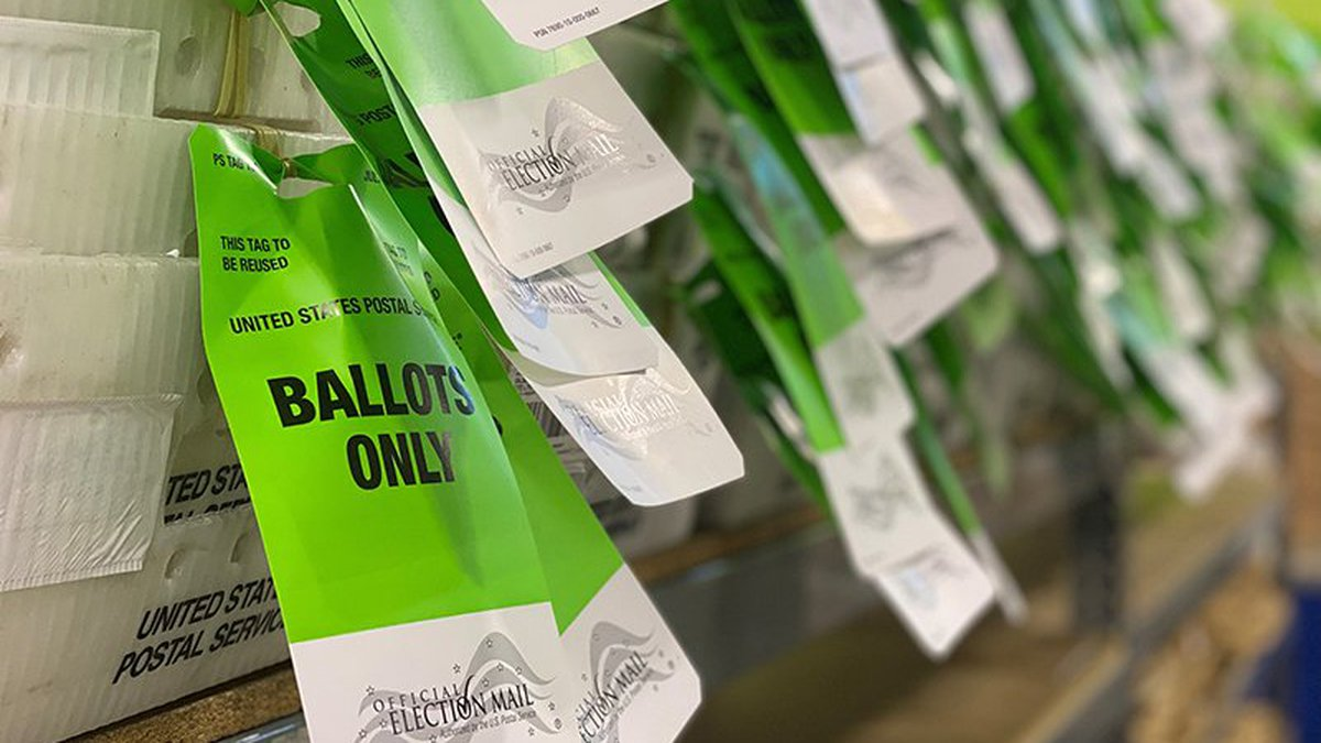 Arizonans cast 3.4 million ballots in the 2020 election, a turnout rate of 79.9%. Despite the...