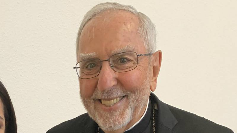 Former long-time Tucson Bishop Gerald Kicanas sat down exclusively with KOLD's Angelica...