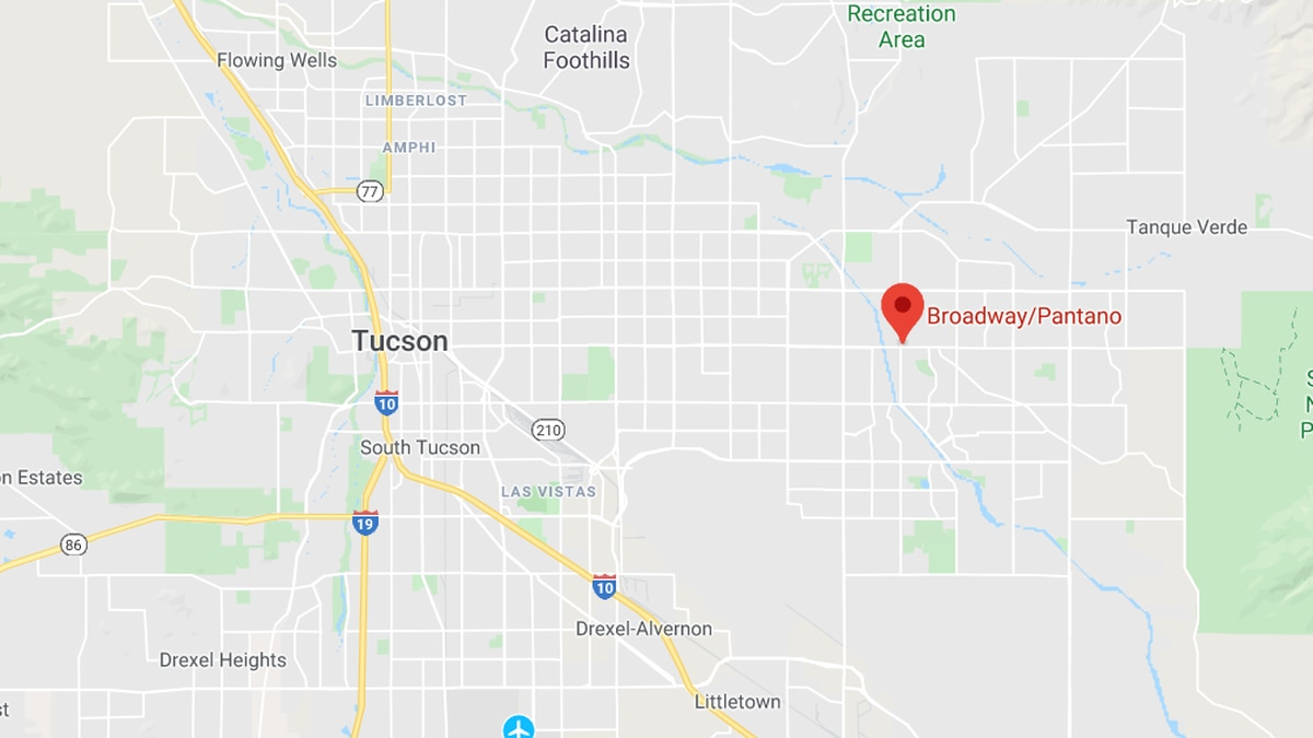 TPD responds to stabbing on east side