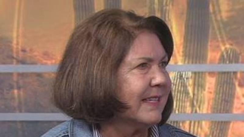 Ann Kirkpatrick. (Source: Tucson News Now)
