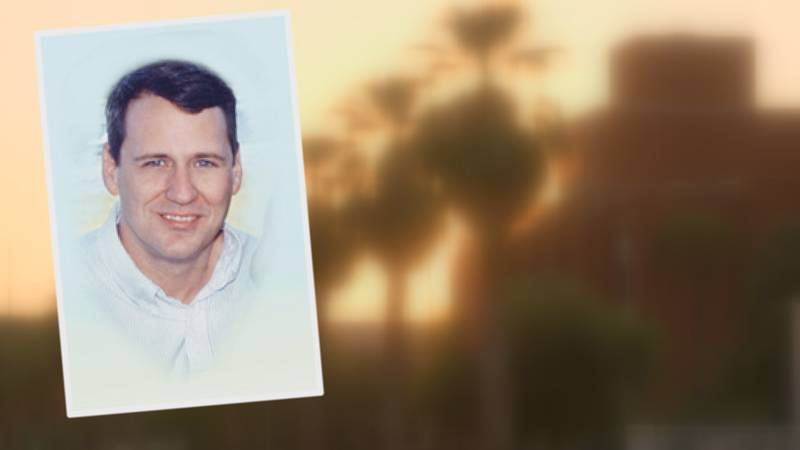 University of Arizona alumnus Jeff Coombs was killed on September 11, 2001.  His wife and...