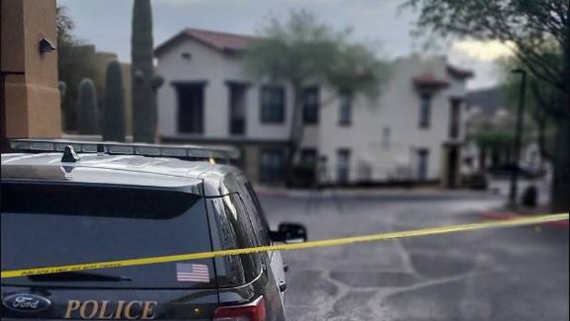 The deadly confrontation happened in a parking lot of an apartment complex at 41 S. Shannon...