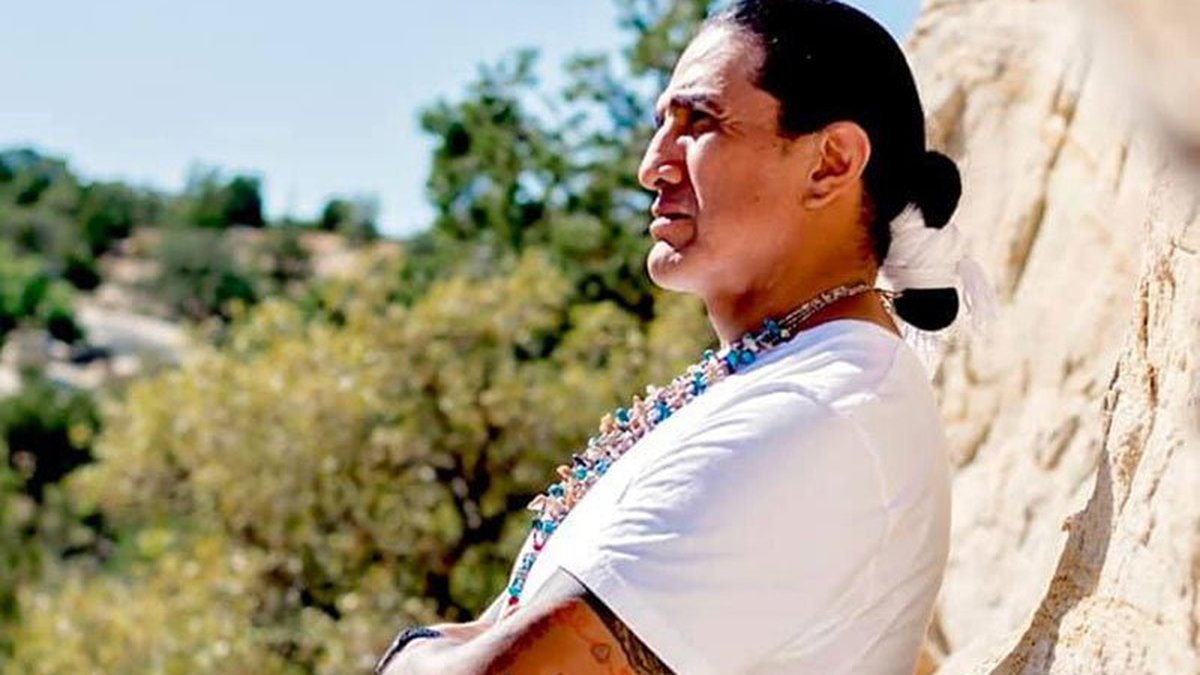 When COVID-19 struck the Navajo Nation last year, Zoel Zohnnie realized elders and others were...