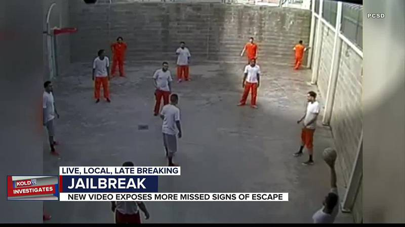 KOLD Investigates: Jailbreak