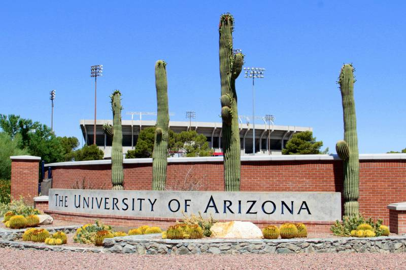 The University of Arizona is requiring employees to get vaccinated or acquire a medical or...