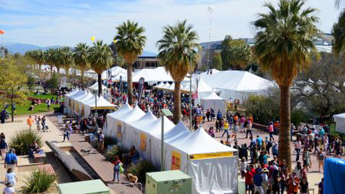 The Tucson Festival of Books is seeking literary contest entries and volunteers.