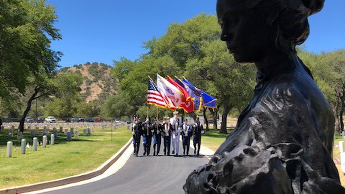 Fort Huachuca to honor fallen comrades in annual Memorial Day ceremony