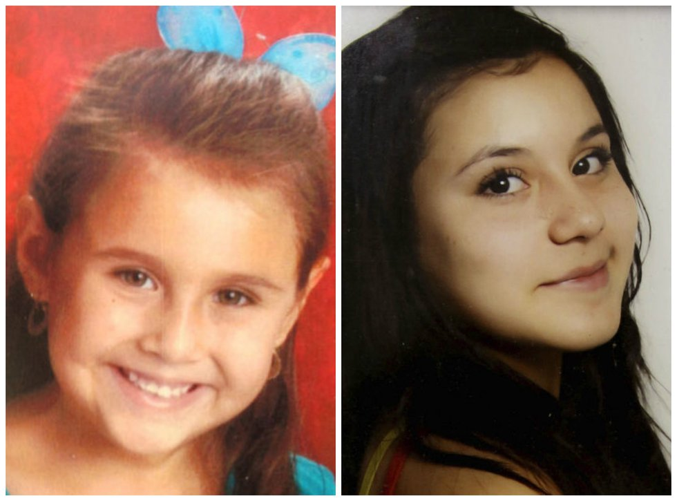 Isabel Celis and Maribel Victoria Gonzales were kidnapped and killed in Tucson in 2012 and...