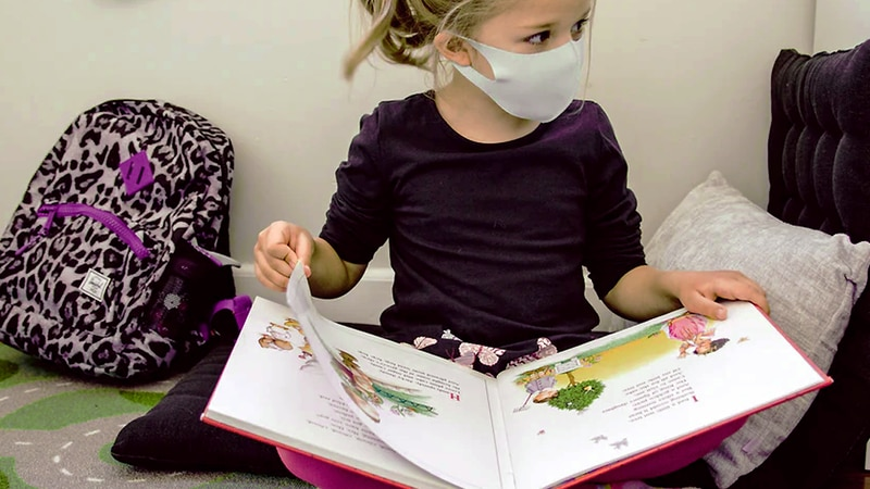 The Vail School District said both facemasks and vaccinations will be optional for the 2021-22...