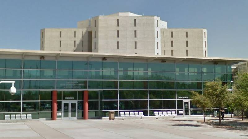 Following complaints by Pima County Sheriff Chris Nanos that the jail has been neglected for...