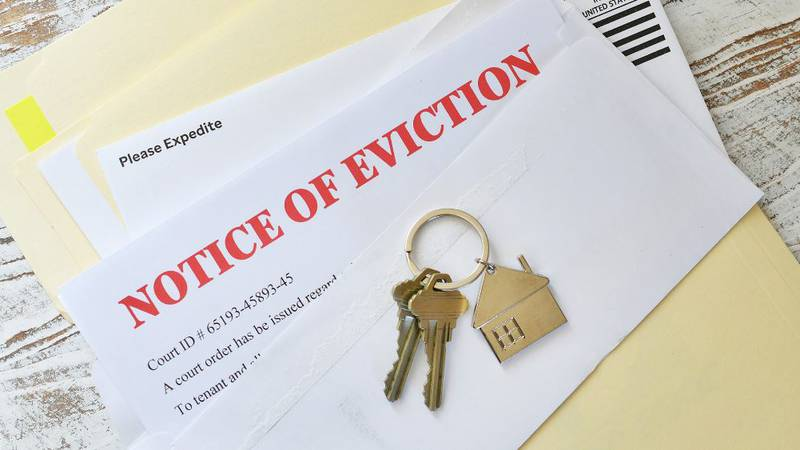 Emergency Eviction Legal Services, or EELS, is a new program designed to assist renters who are...