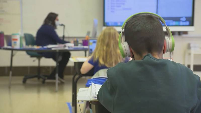 Data from the Arizona School Personnel Administrators Association shows nearly 30% of teacher...