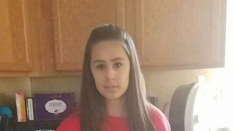 Jayden Glomb's body was found Thursday, May 11, hours after she went missing from her Vail...