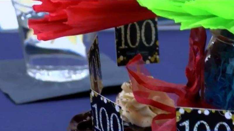 Salute to Centenarians (Source: KOLD News 13)
