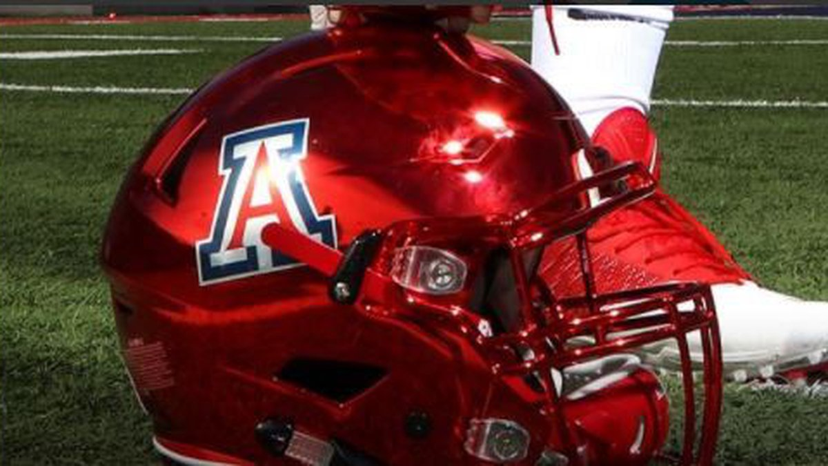 The Arizona Wildcats hosted the UCLA Bruins in a Pac-12 game at Arizona Stadium in Tucson...