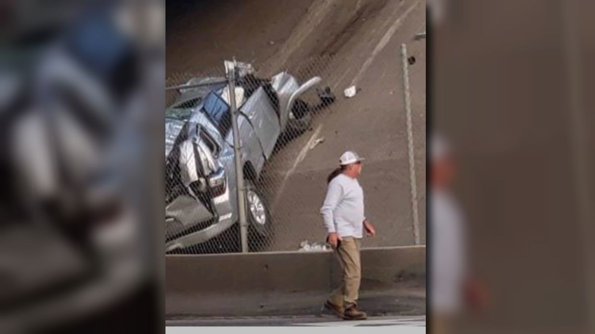 One person dies in deadly crash on Orange Grove and I-10