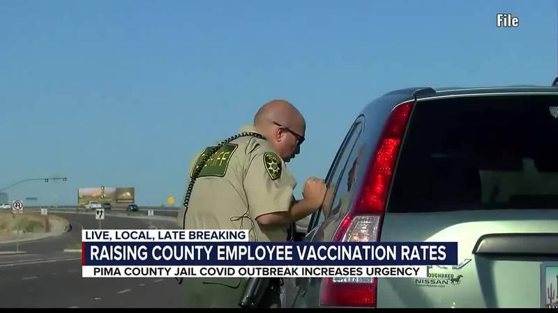 Raising employee vaccination rates