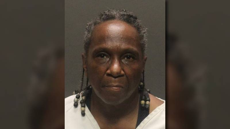 The Tucson Police Department said Valerie Louise West, 62, is facing a charge of leaving the...
