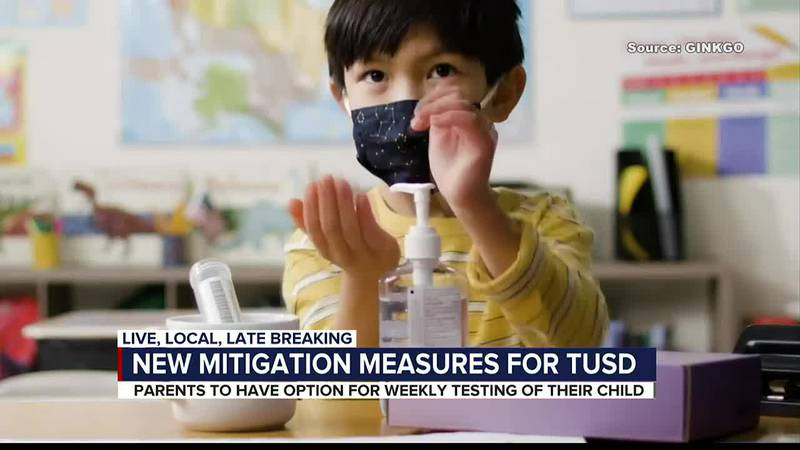 New mitigation measures for TUSD